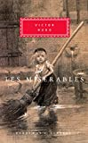 Book cover for Les Misérables