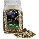 Trixie Herbes et herbes de prairie pour tortue 300 g