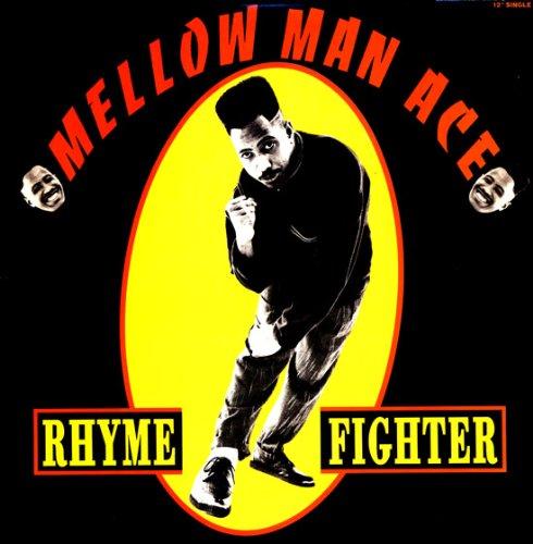 Rhyme Fighter Vinyl 100% quality Soldering warranty