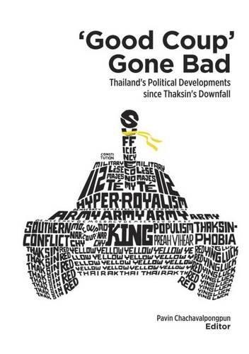 Political development of thailand