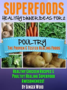 Superfoods Healthy Healing Superfood Awesomeness ebook product image