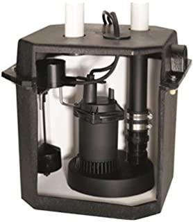 Simer 2925b Sump Laundry Sink Pump Utility Sink Pump Amazon Com