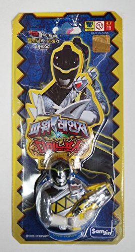 Power Rangers Dino Charge - Melody Black Power Rangers Di...