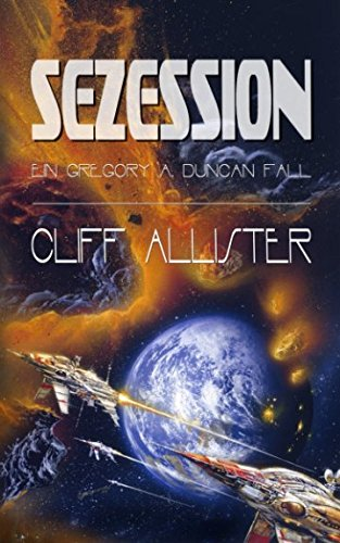 Sezession: Ein Gregory A. Duncan Fall (Gregory A. Duncan Romane, Band 2)