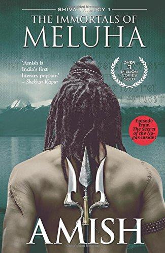 The Immortals of Meluha (Shiva Trilogy, Band 1)