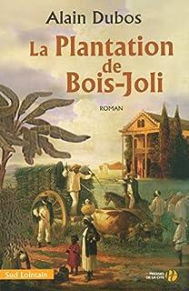 La plantation de Bois-Joli : roman, Dubos, Alain