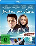 The Forger ( Carmel-by-the-Sea ) [ NON-USA FORMAT, Blu-Ray, Reg.B Import - Germany ]