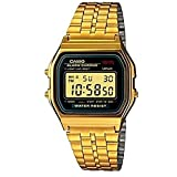 Casio A159WGEA-1EF Casio Gold Classic Collection