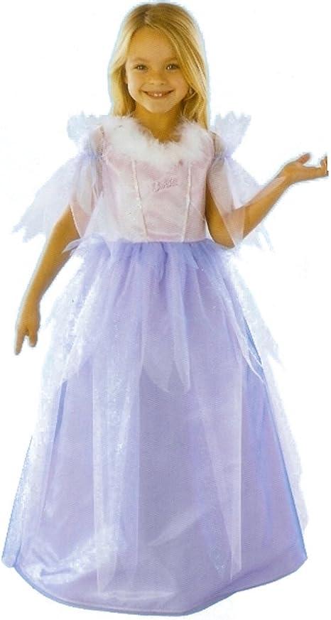 Mattel Barbie Disfraz Princesa el Lago de los Cisnes Multicolor ...