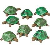USToy Turtles Figures 12 Pack