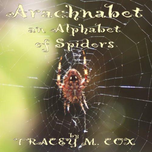 Arachnabet- an Alphabet of Spiders