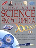 The Kingfisher Science Encyclopedia, Charles Taylor, 0753452693