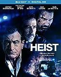 Heist [Blu-ray + Digital HD]