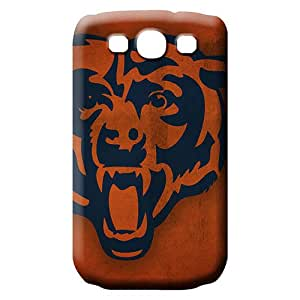 samsung galaxy s3 Specially mobile phone skins colorful Sanp On chicago bears
