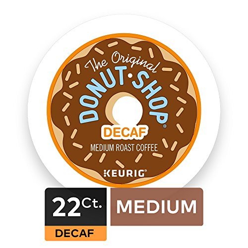 donut shop k cup coffee - 3