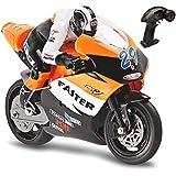 Top Race Moto télécommandée, 2,4GHz Mode d'emploi [français non garanti]