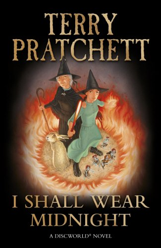 I Shall Wear Midnight: (Discworld Novel 38) (Discworld Novel...