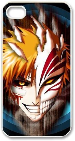 iPhone 5S Coque, Manga Japonais Bleach Coque de protection pour ...