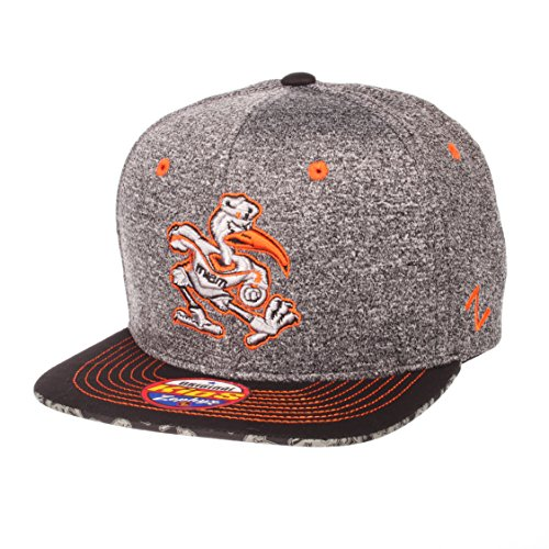 ricanes Children Boys Prodigy Youth Snapback Hat, Youth Adjustable, Gray/Team Color ()