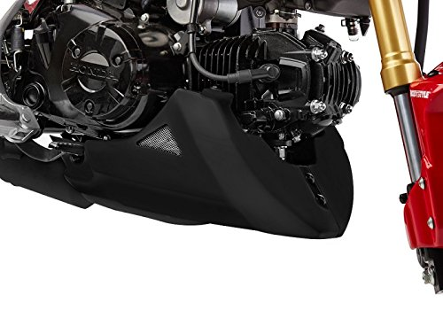 Belly pan Bodystyle Honda MSX 125 13-15 unpainted