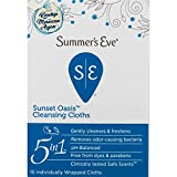 Summer's Eve Summer's Eve Sunset Oasis Cleansing