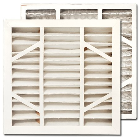 "Honeywell Return Grille Replacement Filter FC40R1003 20"" x 2"