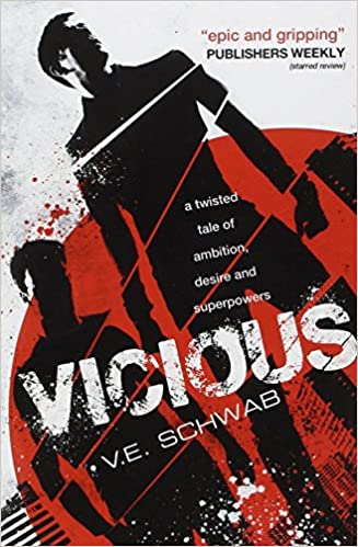 Image result for vicious ve schwab