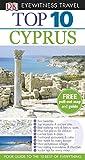 Top 10 Cyprus. (DK Eyewitness Travel Guide)