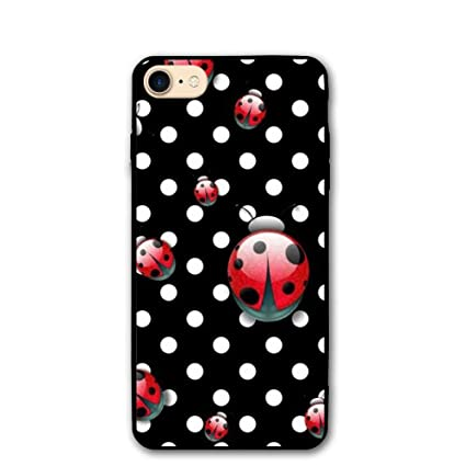 iphone 8 case ladybird