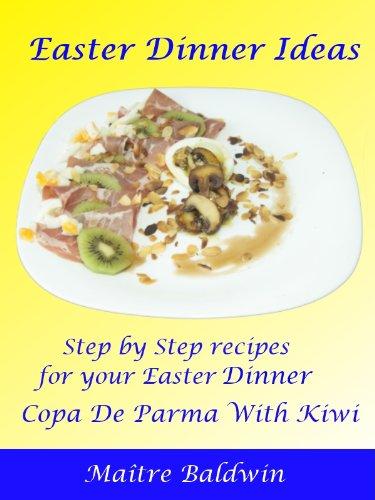 Kiwi Dinner - 9