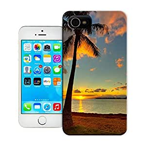 Unique Phone Case Seaside scenery-03 Hard Cover for 5.5 inches iphone 6 plus cases-buythecase