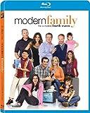 Modern Family: The Complete Fourth Season (Bilingual) [Blu-ray]