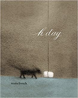 Image result for H Day (PictureBox 2010) by Renée French