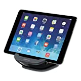 Fellowes I-Spire Series Tablet Suction/Tablet Stand, Black (9473501)