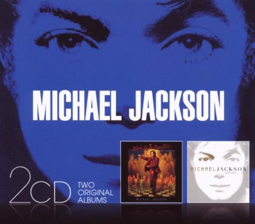 Blood on the Dance Floor/Invincible by Michael Jackson (2009-10-06)