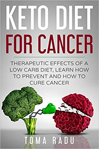 ketogenic diet affects on cance
