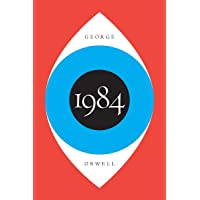 George Orwell, O: 1984