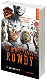 Marked Men, tome 5 : Rowdy par Crownover