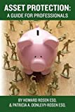 img - for Asset Protection: A Guide For Professionals book / textbook / text book