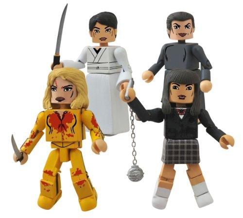 Diamond Select Toys Anniversary Minimates