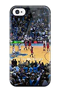 Premium Protective Hard Case ForDiy For HTC One M7 Case Cover Nice - New Orleans Hornets Pelicans Nba Basketball (18)