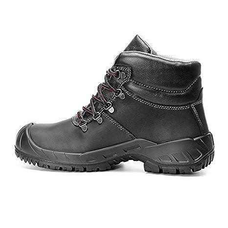 Bajo tama/ño de los zapatos de seguridad 36 renzo esd s3 Elten 2062719