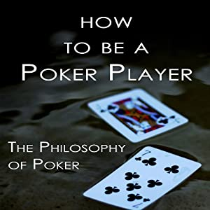 How to Be a Poker Player Hörbuch