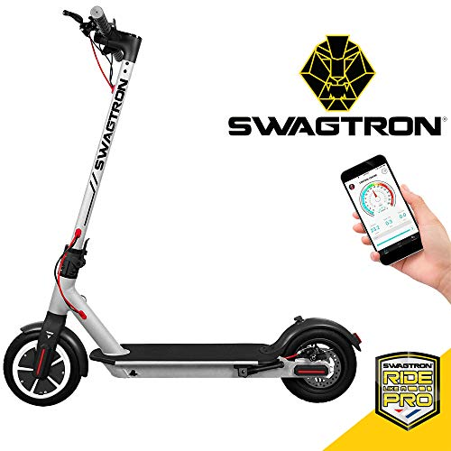 Swagtron High Speed Electric