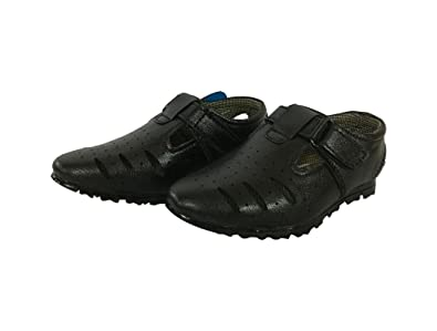 Kiinkaa Boys Pin Point Casual Shoe Sandal (Size: 3c 1 for Age Group 12 Months 7 Years)