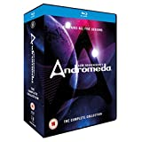Andromeda: Complete Collection/
