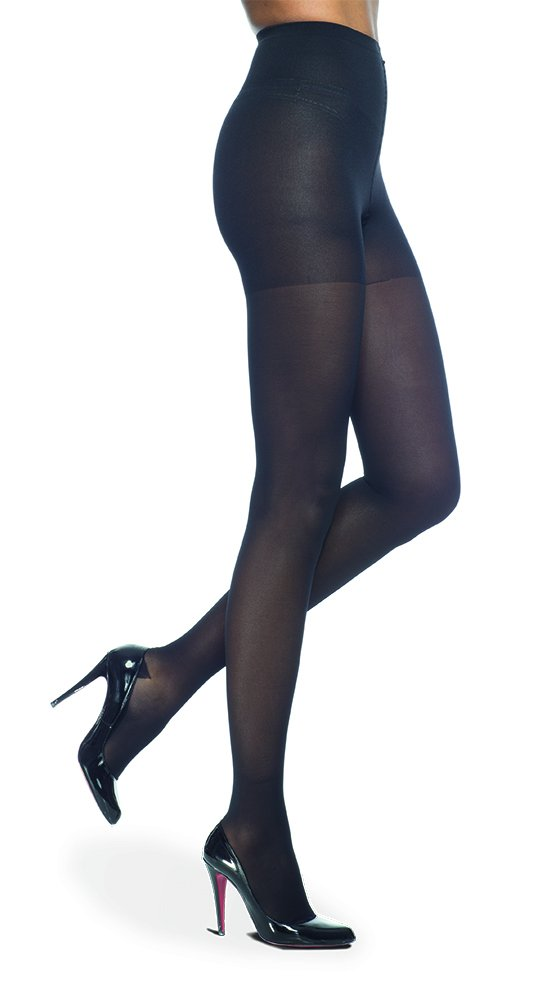 SIGVARIS Women's EVERSHEER 780 Closed Toe Compression Pantyhose 30-40mmHg