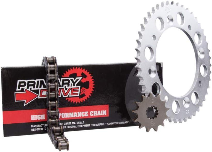Primary Drive Steel Kit /& 428 C Chain KTM 85 SX 17//14 2003-2017 Fits