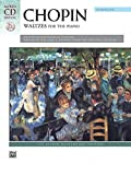 img - for Waltzes (Complete): A Practical Performing Edition, Book & CD (Alfred Masterwork CD Edition) book / textbook / text book