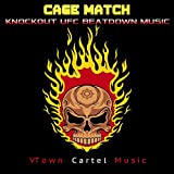 Cage Match: Knockout UFC Beatdown Music